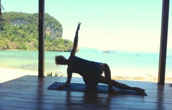 Hatha & Raya Yoga